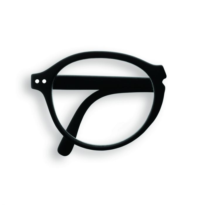 Izipizi black reading glasses +3 Glasses IZIPIZI - Brand Academy Store