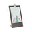 Medium grey clipboard frame Home block - Brand Academy Store