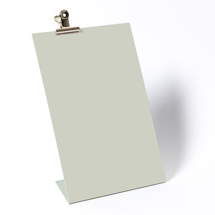 Large clipboard | White