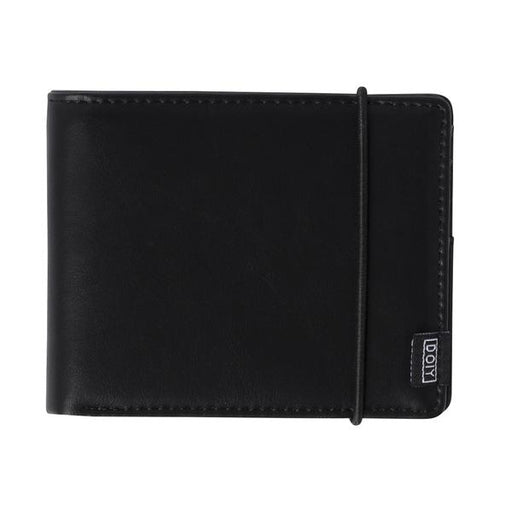 Honom wallet black