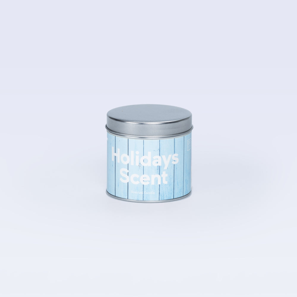 Holiday scented candle Home Doiy - Brand Academy Store