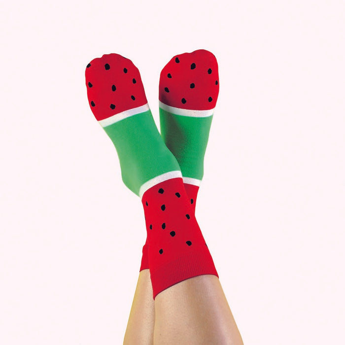Icepop socks | Watermelon