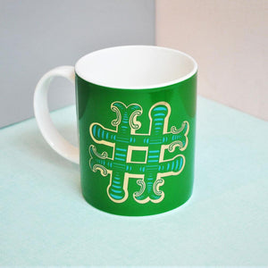 Load image into Gallery viewer, # | Luxury china mug Kitchen Huey - Brand Academy Store