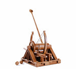 Da Vinci Collection Catapult Machine Model Kit