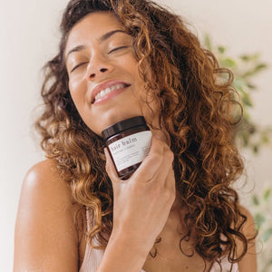Load image into Gallery viewer, Hair balm | Virgin coconut oil | 120ml