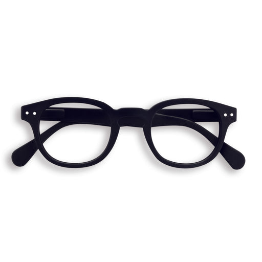 Reading glasses - Shape C black IZIPIZI IZIPIZI - Brand Academy Store