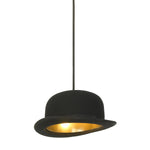 Jeeves bowler hat pendant light Home Innermost - Brand Academy Store