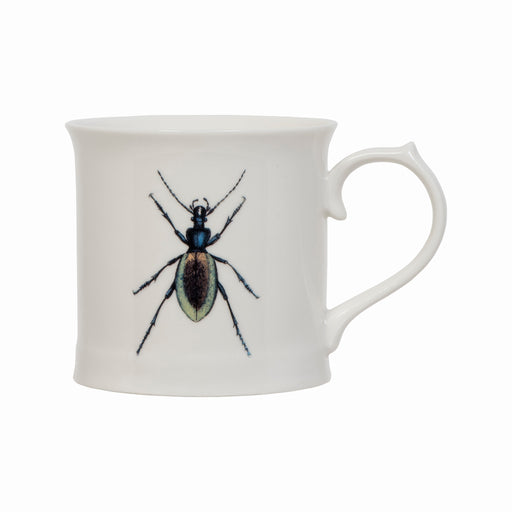 Beetle mug Kitchen cubic - Brand Academy Store