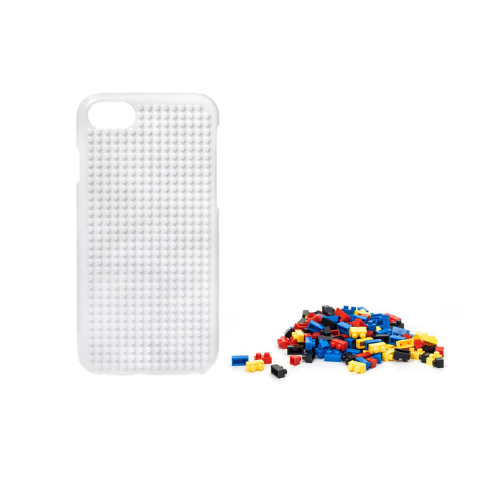 Lego style nano block iPhone case - 6 7 Cs Tech KIKKERLAND - Brand Academy Store