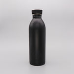 Water Bottle Lightweight 500ml in Tuxedo Black