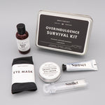 Personalised Gift Overindulgence Survival Kit
