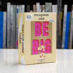 500 Piece Jigsaw Puzzle 'Be Big' Mindfulness - Print Club London & Luckies