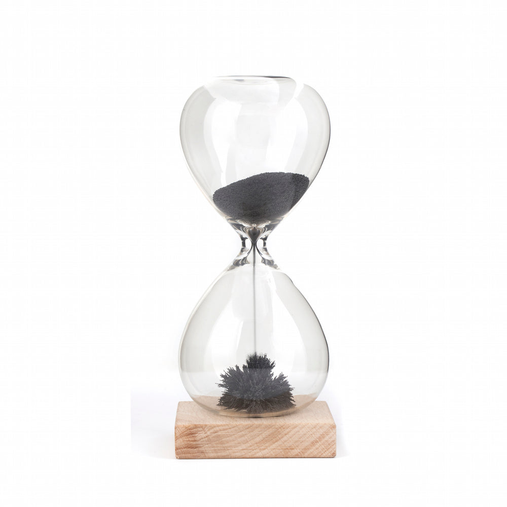 Hourglass Minute Magnetic Timer