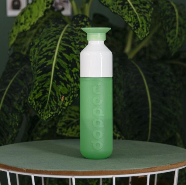 Dopper hakuna mintata water bottle