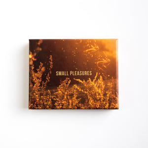 Small pleasures cards Home The School of Life - Brand Academy Store