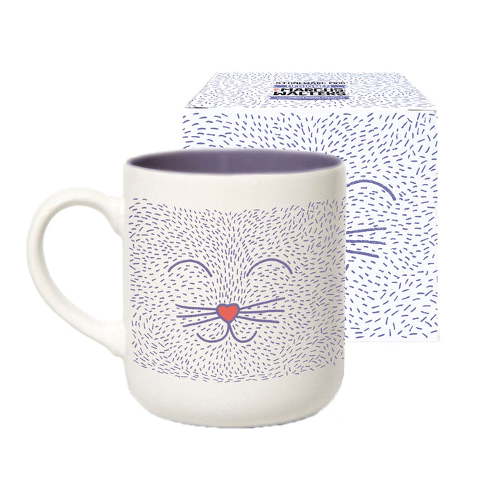 Cute cat mug Kitchen U Studio - Brand Academy Store