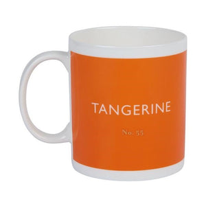 Load image into Gallery viewer, Tangerine mug