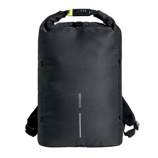 Urban Lite anti-theft backpack | Black