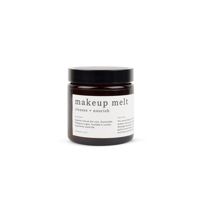 Makeup Melt | Virgin coconut oil | 120ml
