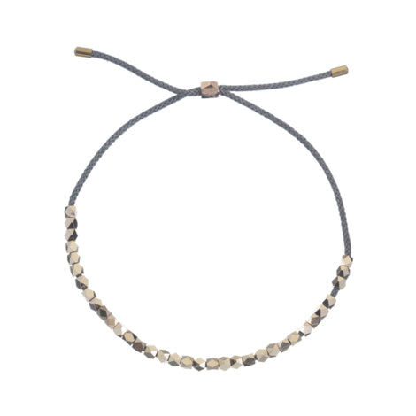 Coco friendship bracelet gold Fashion Estella Bartlett - Brand Academy Store