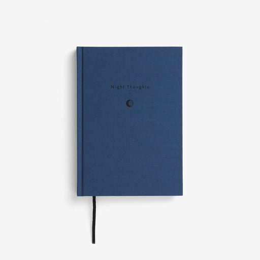 Writing as therapy journal night thoughts Stationery The School of Life - Brand Academy Store