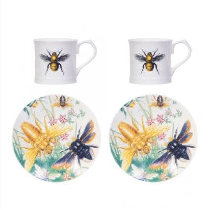 Bee espresso set Kitchen cubic - Brand Academy Store