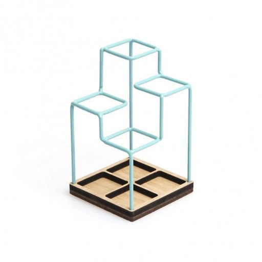 Sketch desk tidy | Blue