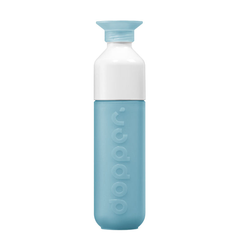 Dopper Water Bottle blue lagoon