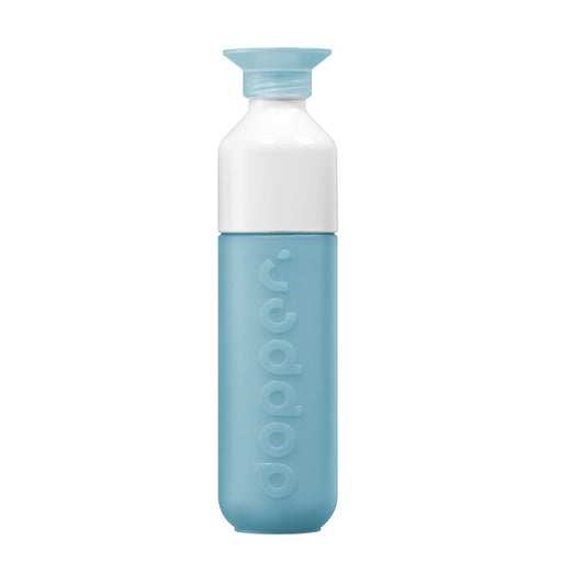 Dopper blue lagoon water bottle Stationery Dopper - Brand Academy Store