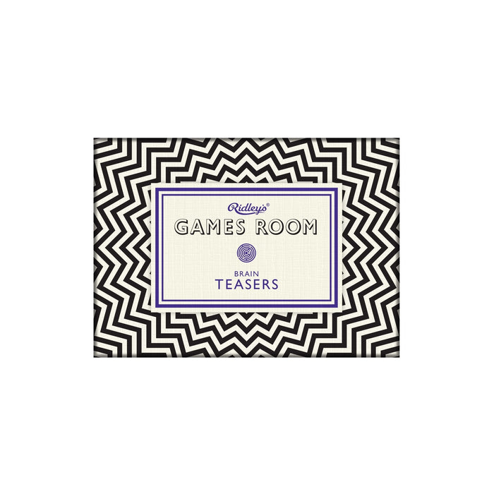 Brain teasers game Home Wild & Wolf - Brand Academy Store