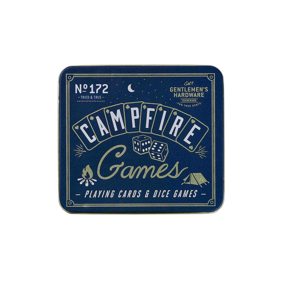 DISCONTINUED - Campfire games set