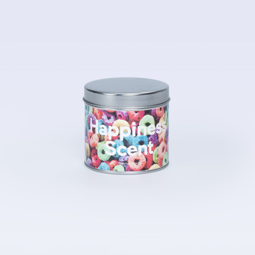 Happiness scented candle Home Doiy - Brand Academy Store