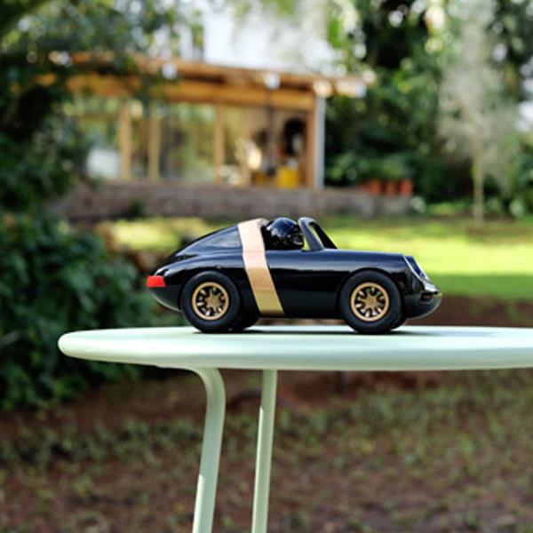 Load image into Gallery viewer, Toy Car Luft Crow Mini