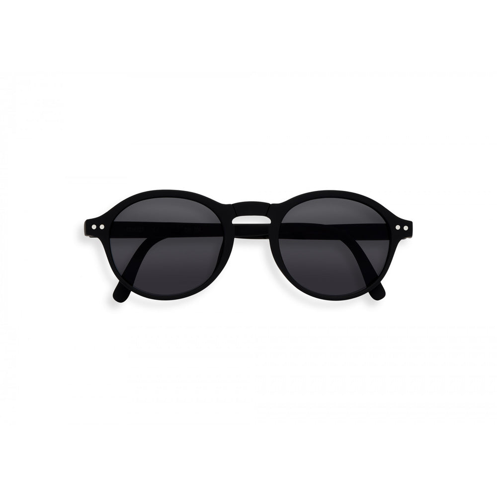 Load image into Gallery viewer, Sunglasses Style Foldable Black