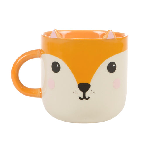Fox Kawaii friends mug Kitchen Sass & Belle - Brand Academy Store