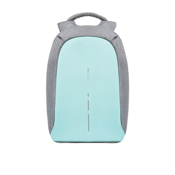 Mint green Bobby anti-theft backpack Accessories XD Design - Brand Academy Store