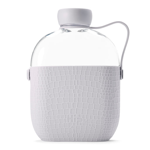 Hip bottle | Cloud grey