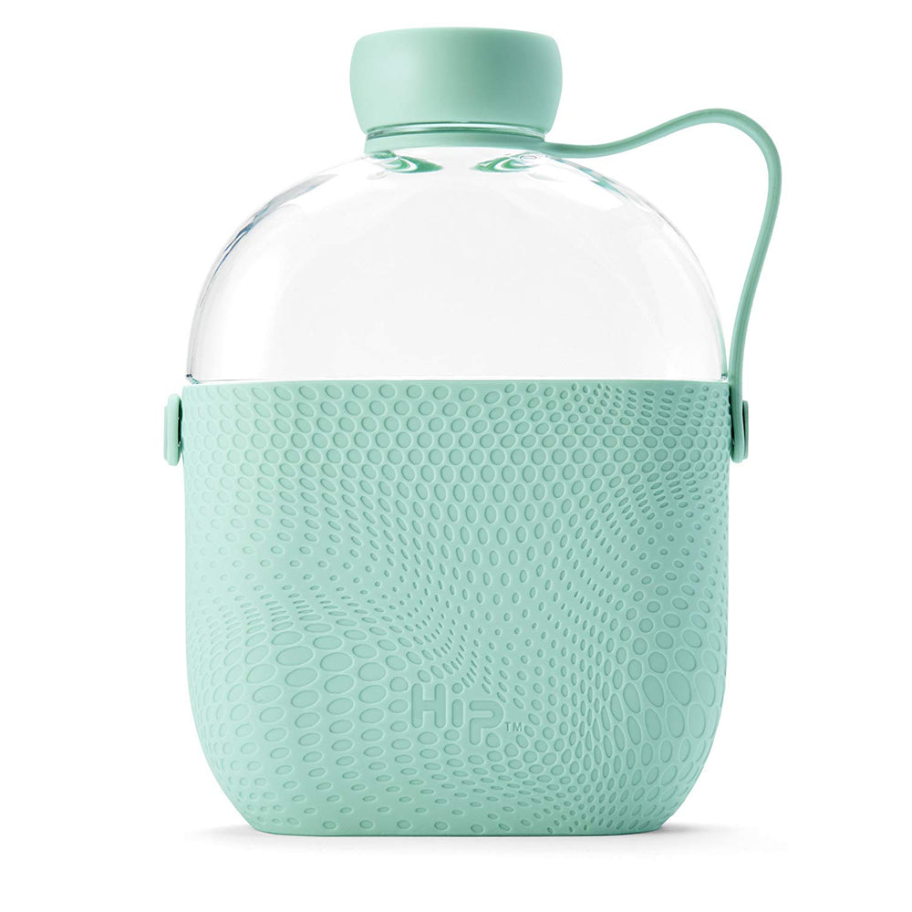 Hip bottle | Mint green