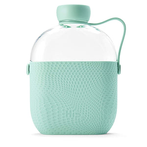 Load image into Gallery viewer, Hip bottle | Mint green