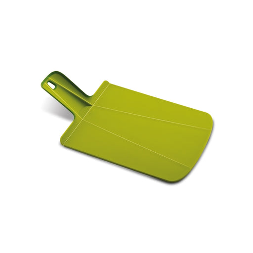 Small chop 2 pot chopping board in green