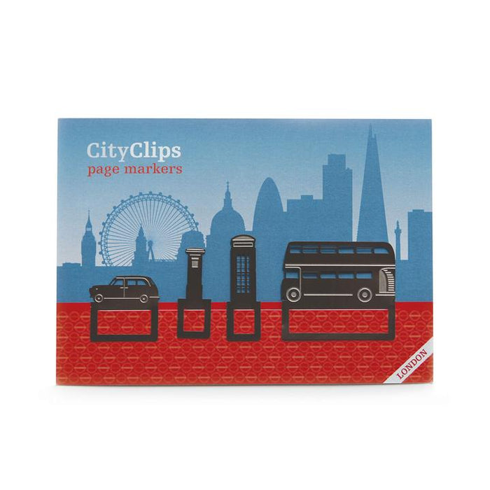 London icon bookmarks