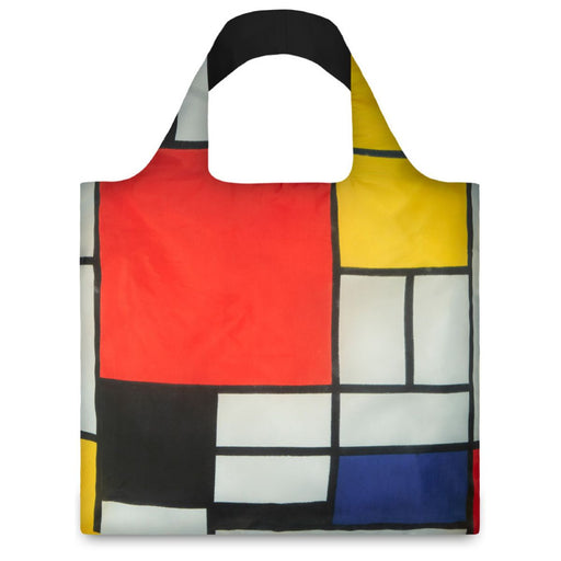 'Abstract' tote bag l Piet Mondrian