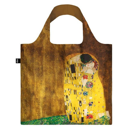 'The Kiss' tote bag l Gustav Klimt
