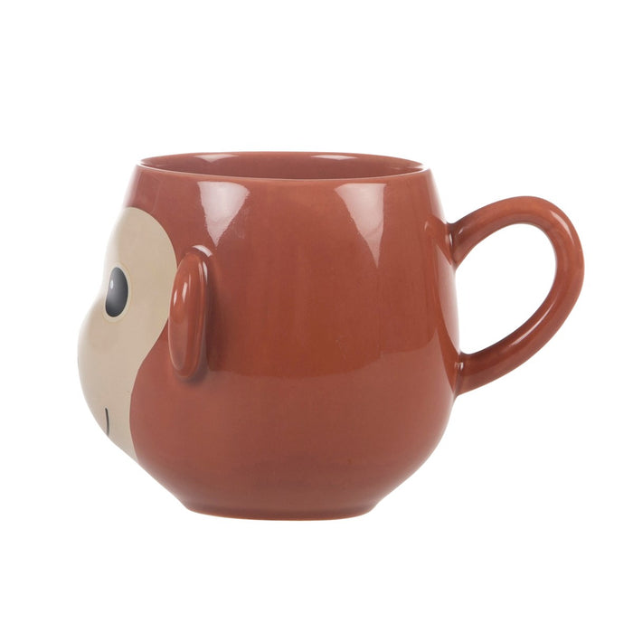 Happy monkey mug Kitchen Sass & Belle - Brand Academy Store