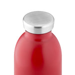 Water Bottle Lightweight 250ml Hot Red