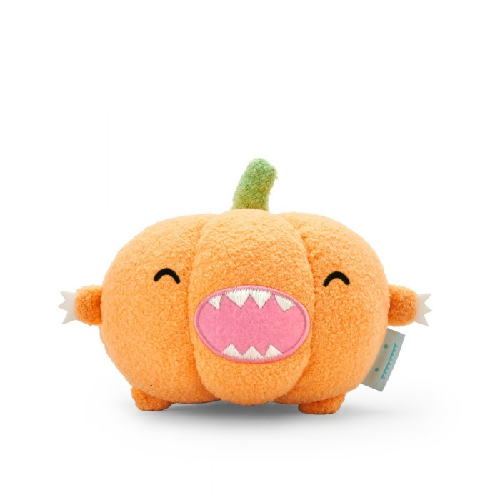 Pumpkin mini toy for children 'Ricepumpkin' in orange