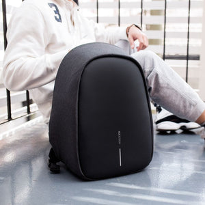 Backpack Bobby Pro anti-theft in black