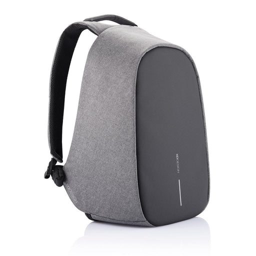 Backpack Bobby Pro anti-theft in grey