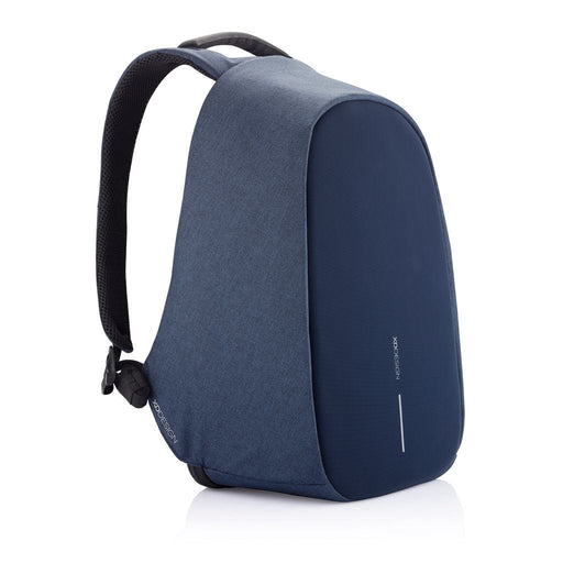 Backpack Bobby Pro anti-theft in navy blue