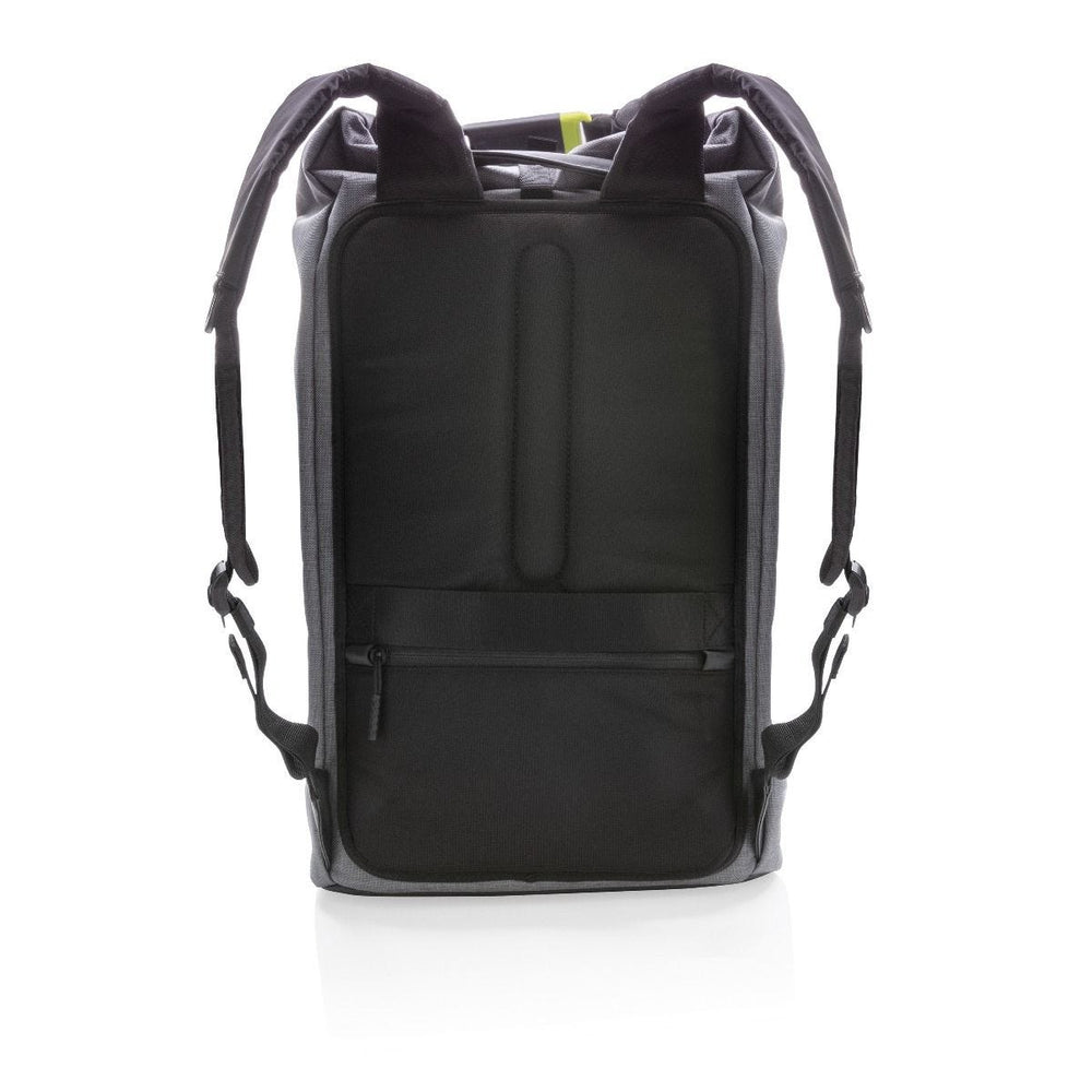 Backpack Bobby Urban Lite anti-theft in grey